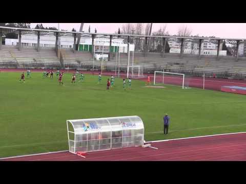 Sporting CP (U19) 1 - 1 Servette FC (U21)
