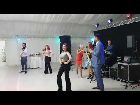 Trupa Pancronic - Daca as sti ziua cand mor ( live Laura Toader)