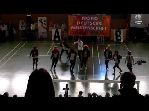 Showstop♥ 05.05.2012 Nord Deutsche Meisterschaft!