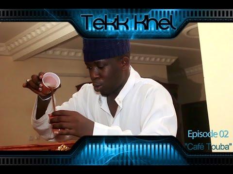 Tekk Khel Episode 02 - WALFTV
