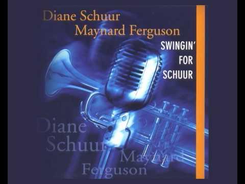 Besame mucho    Swingin' For Schuur