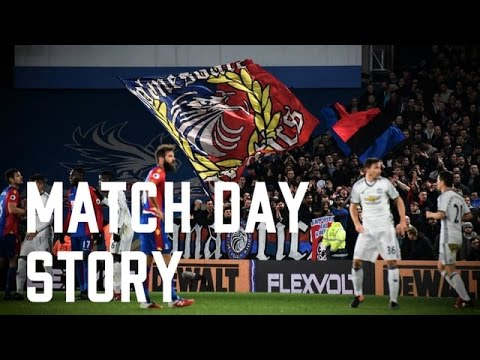 Match Day Story | Man United