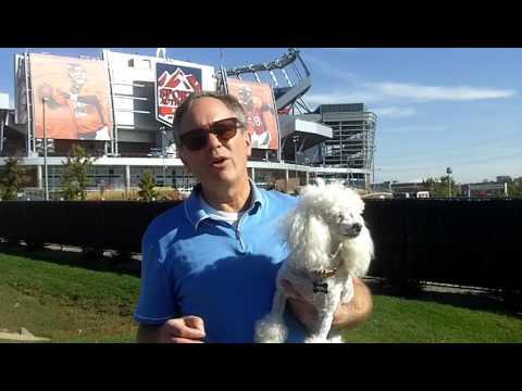 All-time greatest Broncos: No. 3, Randy Gradishar