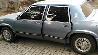 Oldsmobile Omega 1983 walk around / Олдсмобиль Омега