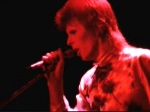 Ziggy Stardust - Watch that Man