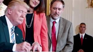WATCH: President Donald Trump Made in America Week