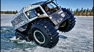 What's Inside A Sherp???