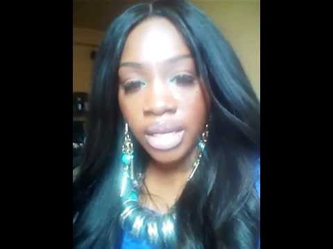 GENESIS VIRGIN HAIR PERUVIAN WAVY REVIEW - YouTube