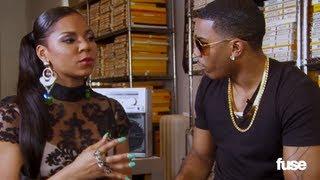 Nelly On His Taste In Women & Evolving Hip Hop Sound | Artist On Artist