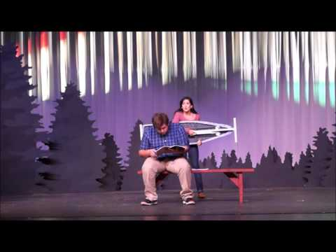 River Hill High School - Almost, Maine Trailer