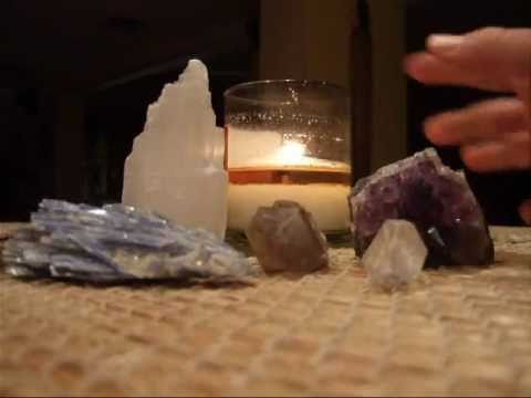 Do All Crystals Need to Be Cleansed?