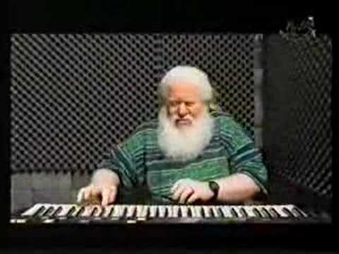 Hermeto Pascoal's Aura Sound of Yves Montand