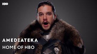 AMEDIATEKA | Лица Home Of HBO