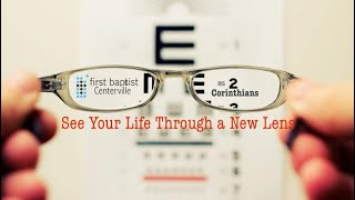 Vertical #4 A New Way to Look at Your Faith