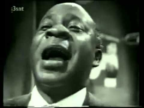 Walkin' with the King - George Lewis 1959