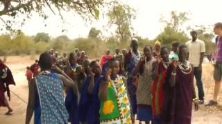 Tanzania 2012 part 2
