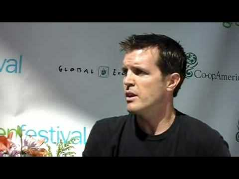 Interview: Amazing-Grass - Washington D.C. Green Festival 2007