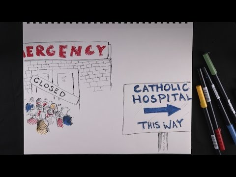 What Does Catholic Healthcare Look Like?
