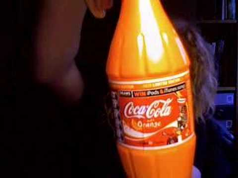 the truth about coca cola with orange youtube. Black Bedroom Furniture Sets. Home Design Ideas