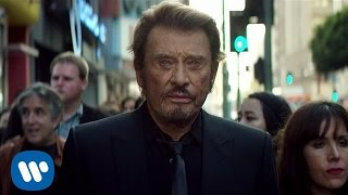 Johnny Hallyday - Seul (Clip officiel)