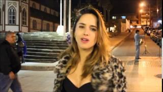 Juanita Ringeling invita al Carnaval de Arica