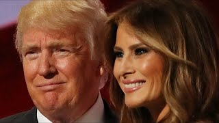 The Truth About Donald And Melania Trump Getting The COVID-19 Vaccine
