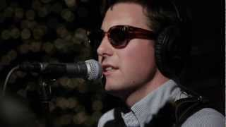 Nick Waterhouse - I Can Only Give You Everything (Live on KEXP)