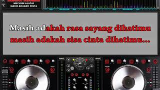 Muchsin Alatas - Masih Adakah Cinta (Karaoke Dangdut Indonesia)