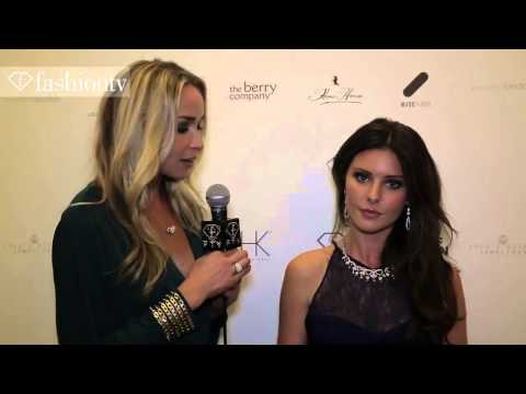 Lulu's Estate Jewelry S S 14 Presentation hosted by Noelle Reno   London Fashion Week LFW  FashionTV