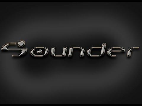 Sounder - Briega´s Session (Classics Techno Tracks) 100% Vinyl Set