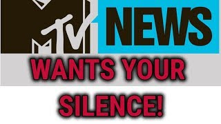 MTV News Goes FULL SJW, Calls For BANNING Of Things They Don't Like!