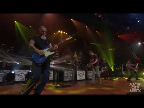 "Eric Church on Austin City Limits ""Drink in My Hand"""