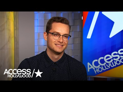 Jesse Lee Soffer On 'Chicago P.D.'s' Huge Crossover Event!  Access Hollywood