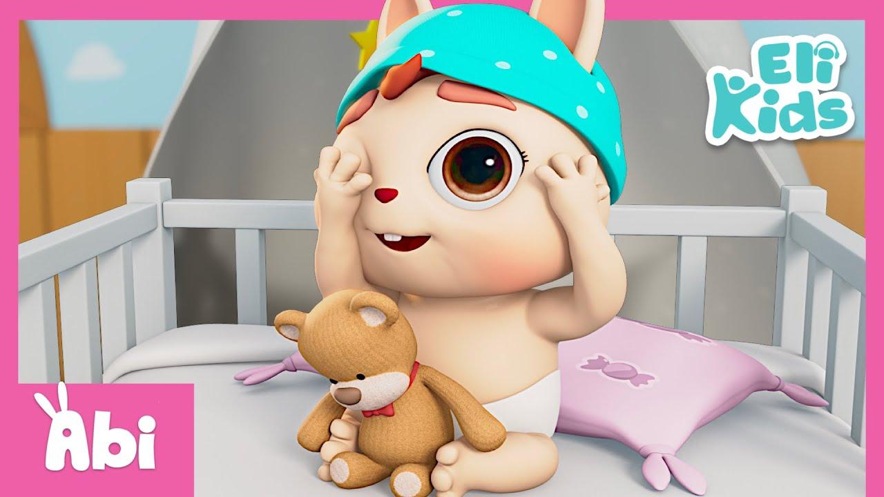 Peek A Boo Song | Eli Kids Songs & Nursery Rhymes