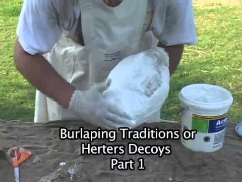 Burlaping Decoys pt1.mov