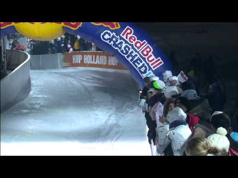 Red Bull Crashed Iсe - 2013 Landgraaf Episode 3 HD