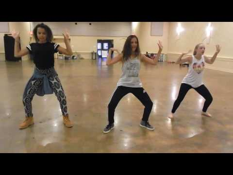 ME TOO – Meghan Trainor | Richmond Urban Dance | Master Hip Hop Beginner Level
