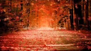 REM - Everybody Hurts -- lyrics --HQ Audio