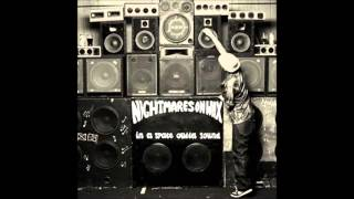 Nightmares on Wax - The Sweetest