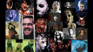 Countdown to Halloween  - Top 100 Horror Films (Part 3)