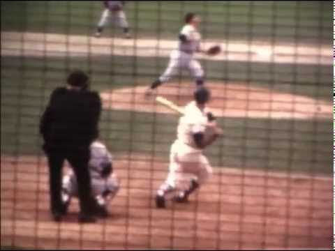 Red Sox vs Yankees at Fenway (Sept 10, 1967)