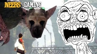 I LOVE/HATE THIS GAME - The Last Guardian