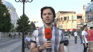 QEVERIA RAMA NE SHKODER ABCNews 3 Shtator