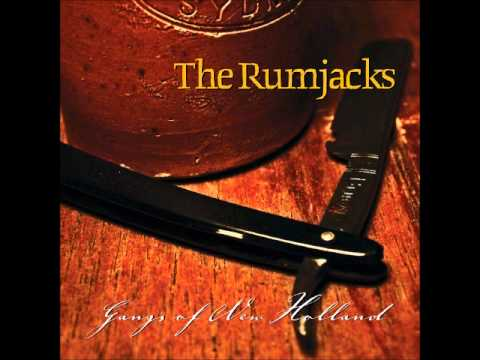 The Rumjacks - 07 - The Black Matilda
