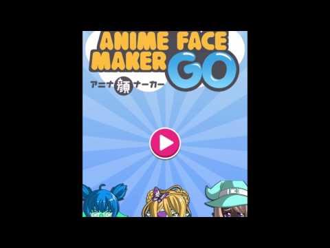 Anime Face Maker GO