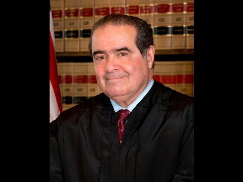 The Constitutional Legacy of Justice Antonin Scalia