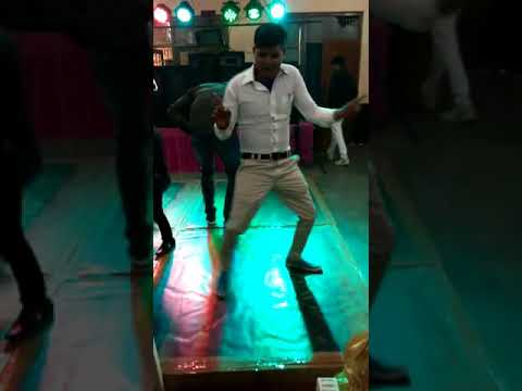 D.j Wala Dance