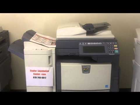 Los Angeles copiers printers scanners lease rent buy cheap