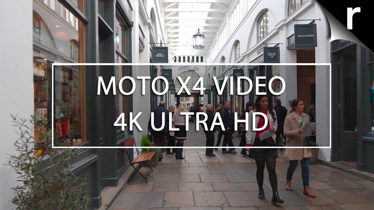 Motorola Moto X4 Camera Review: A wide-angled wonder?
