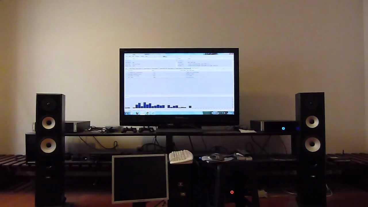 Acoustic Energy Aegis Evo 3 Youtube Aego